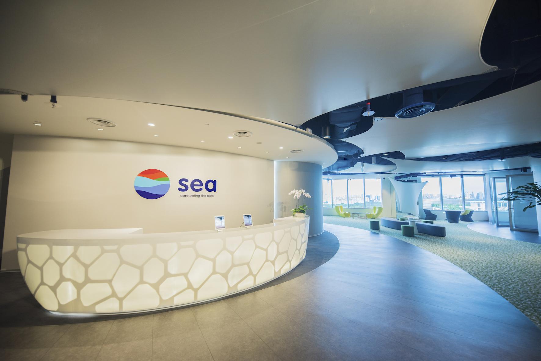 [布蘭登觀點 008] Sea Group 2019 Q2 財報解析:成長與獲利的選擇題