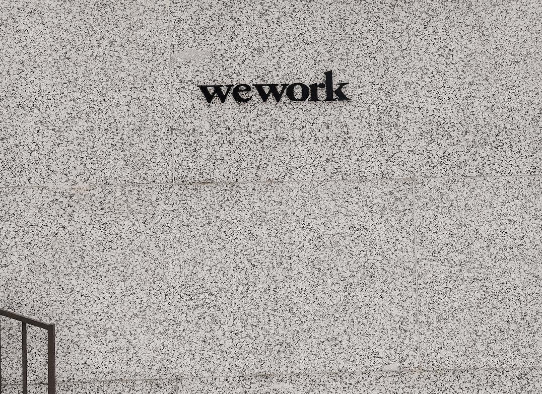 共享王國的難題⏤ Wework 體質解析(上)